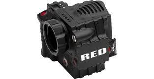 de EPIC-X van RED te huur bij invite-AV