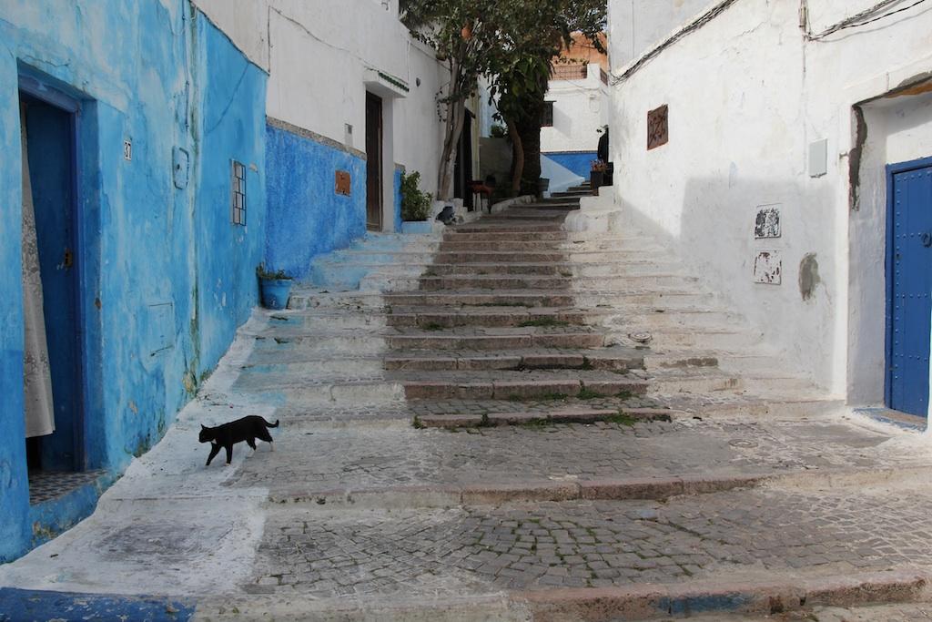 locatie in marokko