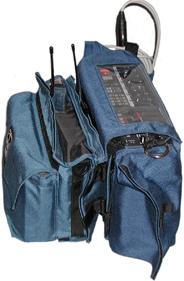 fostex pd-6 in portabrace tas